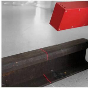 OPTIMESS RAIL   车载数字激光实时动态轨检系统   0-300公里/小时