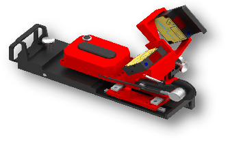 便携式数字激光车轮不圆度检测分析仪
